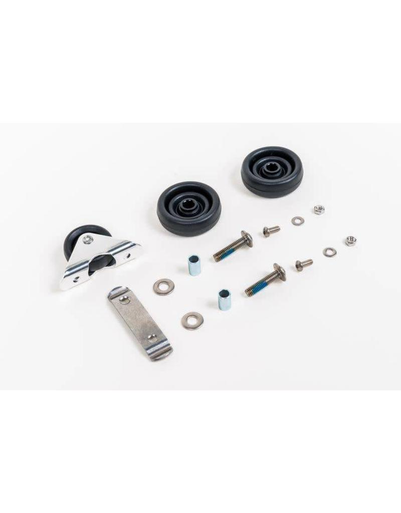 Brompton Brompton Rollers with fittings for Version L or E pair