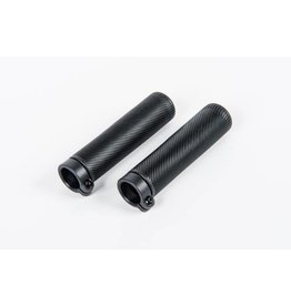 Brompton Grips - 130mm Black