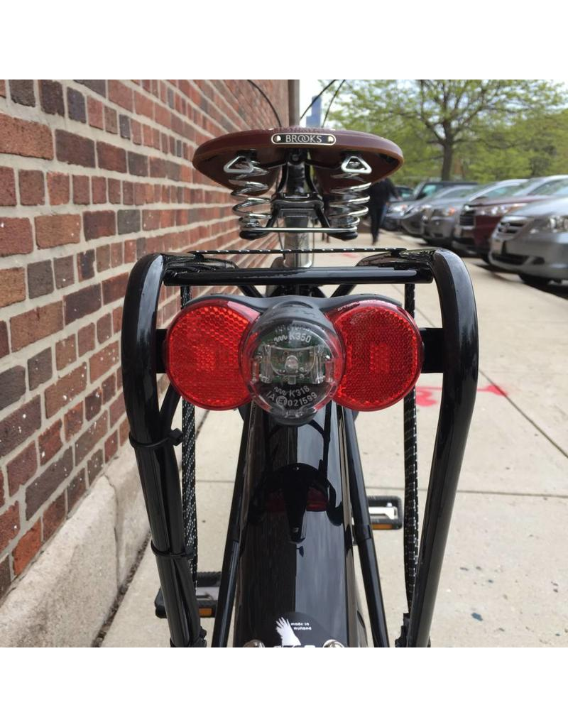 Workcycles Workcycles Secret Service Step Through