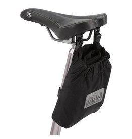 Brompton Brompton Bike cover and saddle bag Black