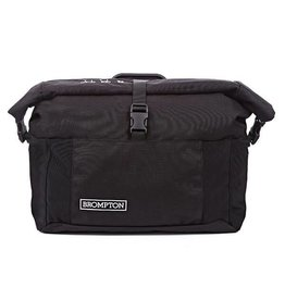 Brompton Brompton T Bag includes cover and frame Black