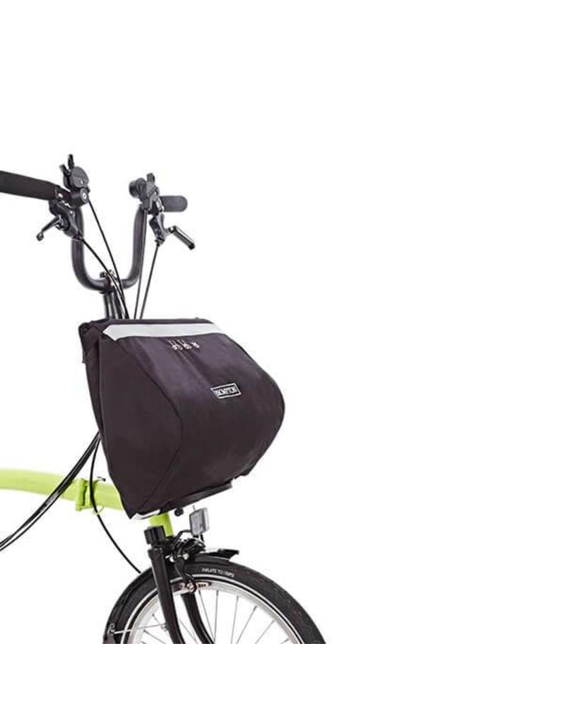 Brompton Brompton Folding Basket Black (includes frame and brace)