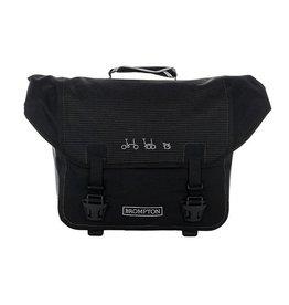 Brompton Brompton O Bag Black Reflective