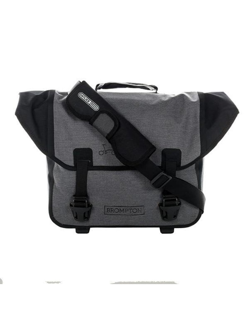 Brompton Brompton O Bag Grey