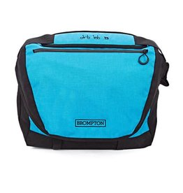 Brompton Brompton C Bag Lagoon Blue