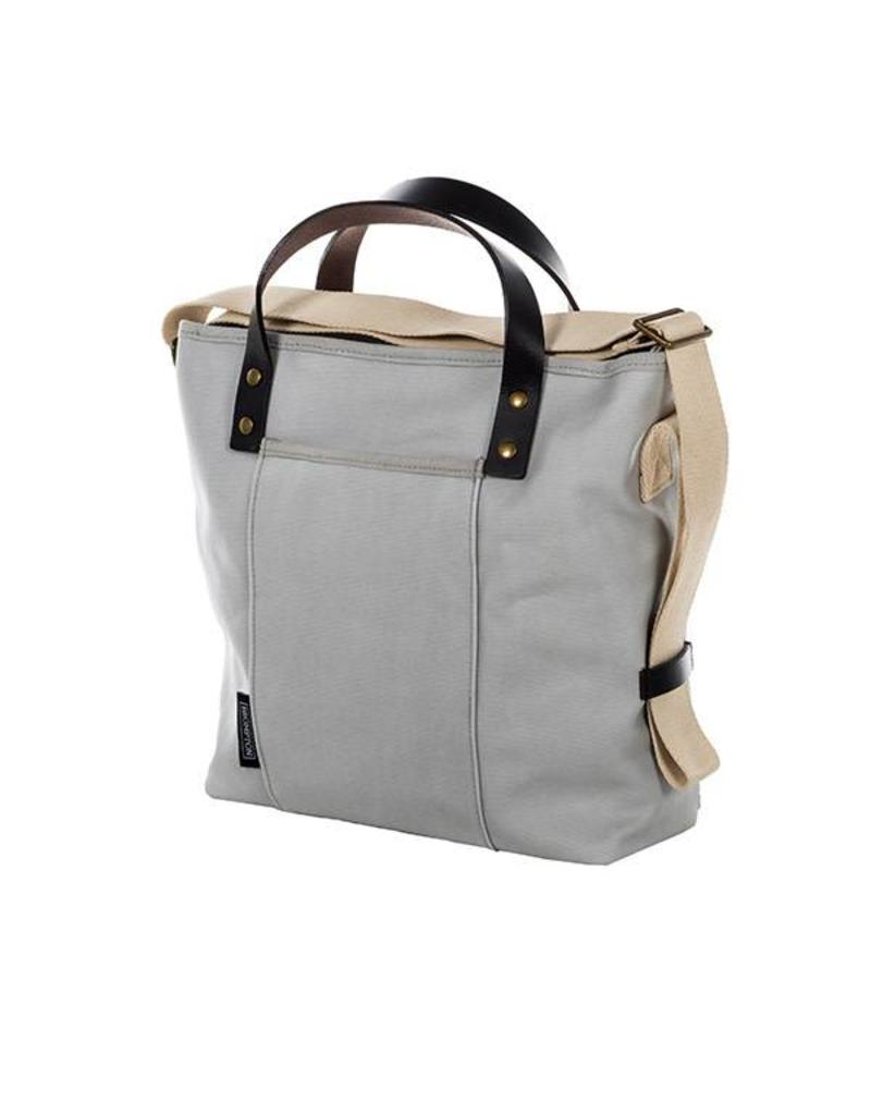Brompton Brompton Tote Bag includes cover and frame Grey