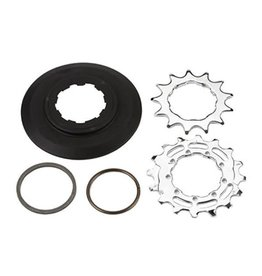 Brompton Sprocket set 13T & 16T