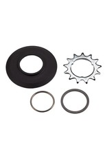 Brompton Brompton Sprocket set 13T for 3 32nd inch 3 spline for 3 speed