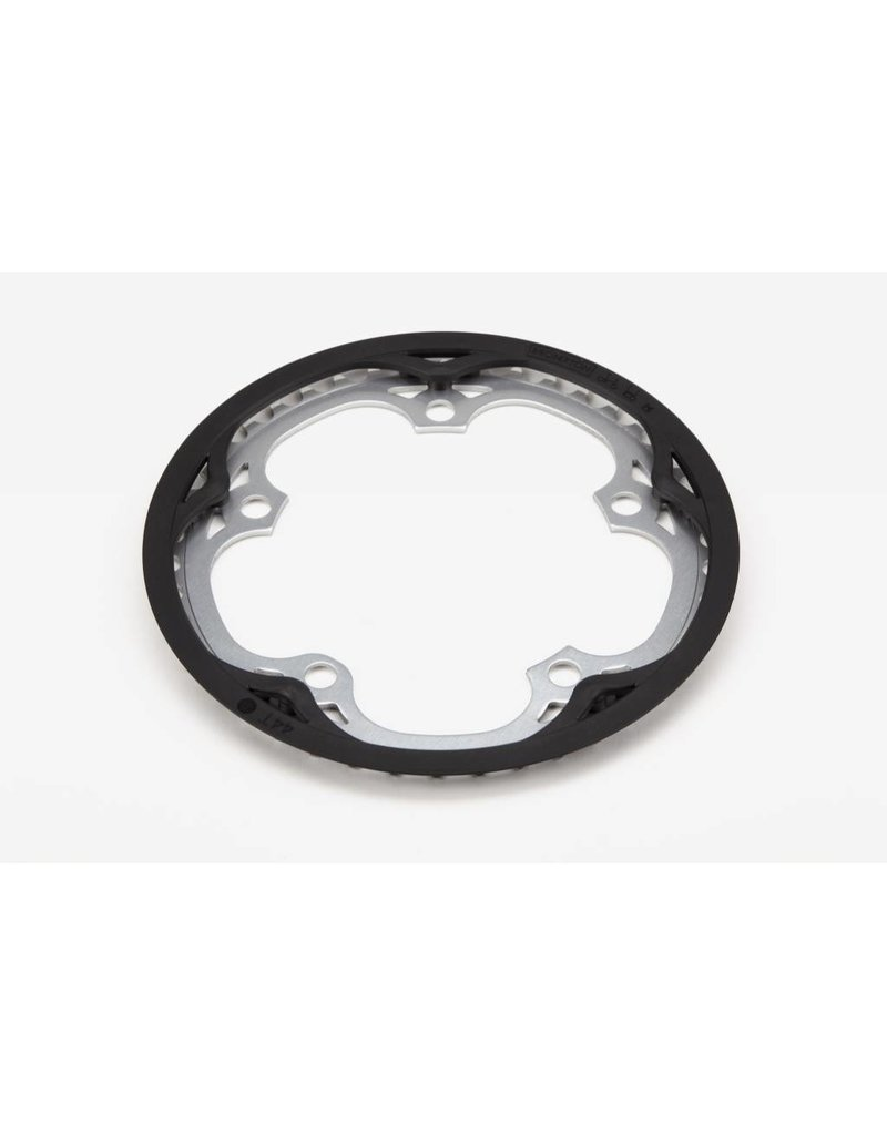 Brompton Brompton Chainring and guard for spider Type crankset 44T