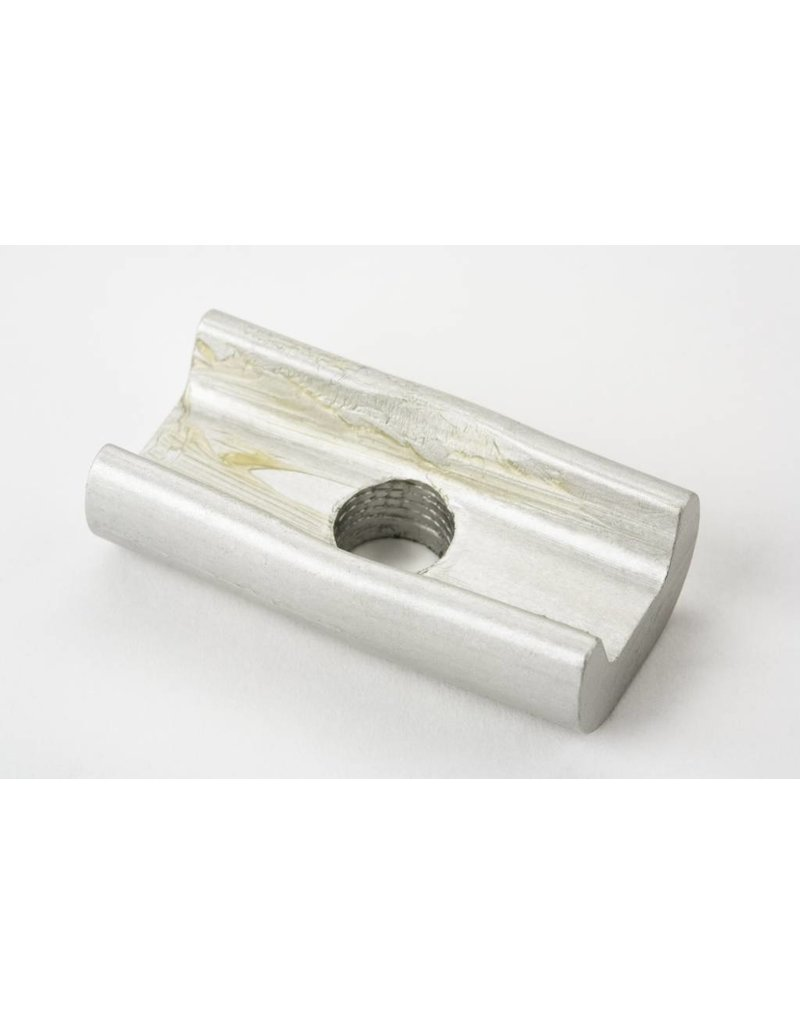 Brompton Brompton Hinge clamp plate Silver