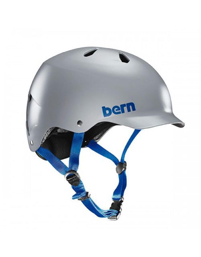 Bern Unlimited Bern Watts M Satin Grey