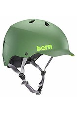 Bern Unlimited Bern Watts M Leaf Green