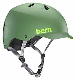 Bern Unlimited Bern Watts M Leaf Green