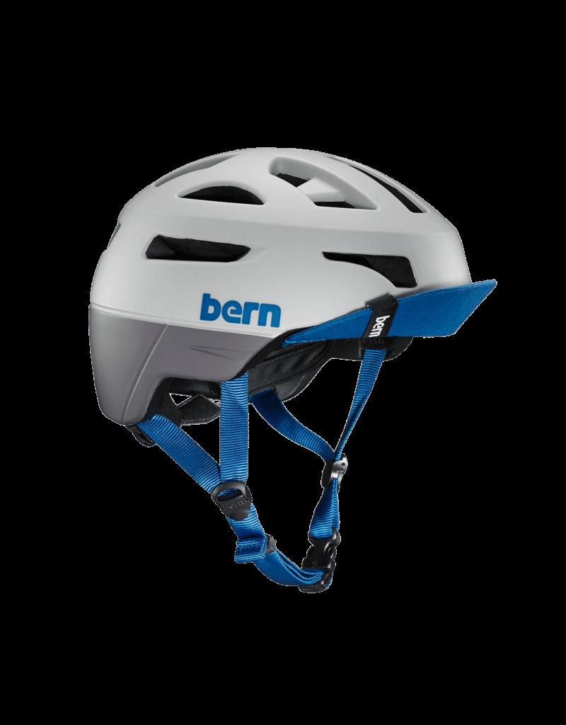 Bern Unlimited Bern Union M Grey