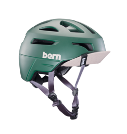 Bern Unlimited Bern Union S Hunter Green