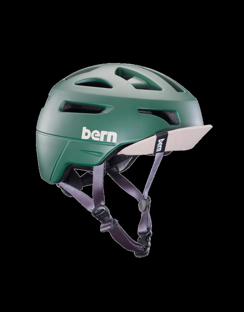 Bern Unlimited Bern Union S Hunter Green