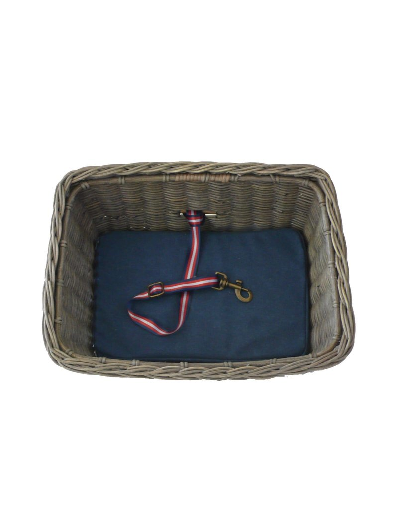 Linus Pet Cushion Farmers Basket