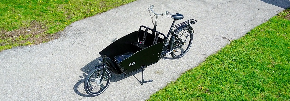 Workcycles Kr8