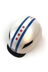 ABUS Yadd-I Chicago Flag Medium