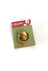Crane Crane Karen Spring Strike Brass Bell