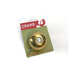 Crane Crane Riten Rotary Brass Bell