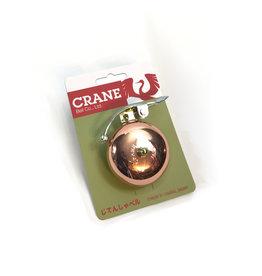Crane Crane Suzu Lever Strike Copper Bell