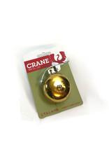 Crane Crane Suzu Lever Strike Brass Bell