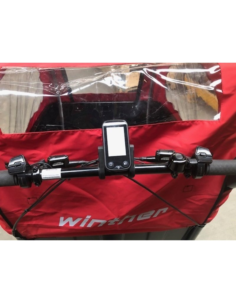 Winther Winther Cargoo eBike