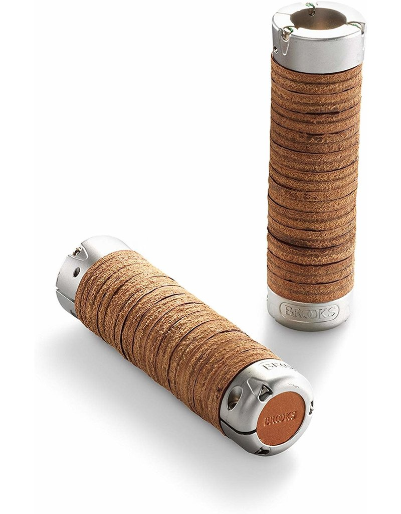 Brooks Brooks Leather Ring Grips