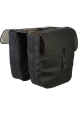 Brooks Brooks Brick Lane Roll-Up Pannier Black