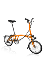 Brompton Brompton M6L Orange
