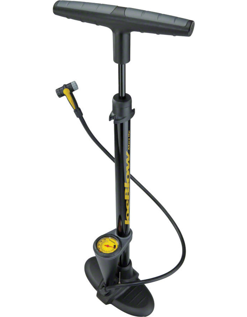 Topeak Floor Pump Joe Blow Max HP