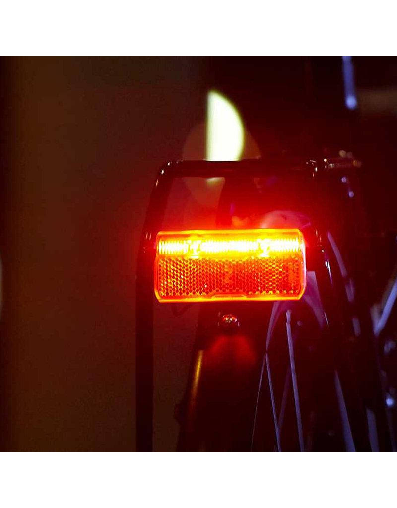B&M Toplight Line Brake Plus Pulsating (50mm only rack mount)