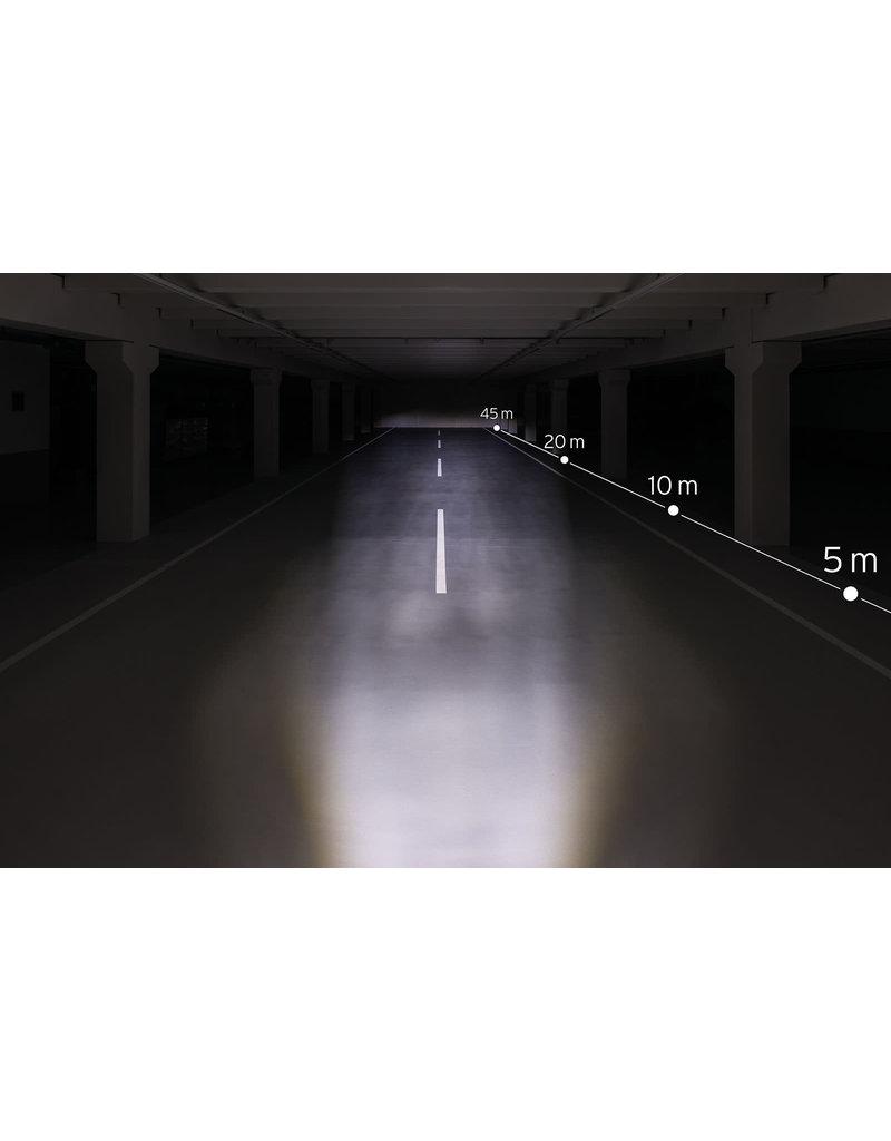 B&M Lumotec Eyc T Senso Plus Licht 24 50 lux