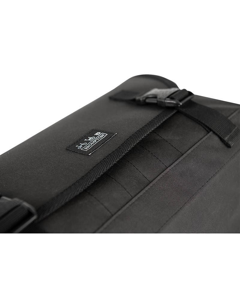 Brompton Brompton Metro M Messenger Bag with frame Black
