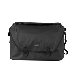 Brompton Brompton Metro Waterproof L Messenger Bag includes cover and frame Black