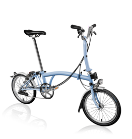 Brompton Brompton M6L Cloud Blue