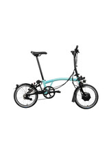 Brompton Brompton Electric M6L Turkish Green