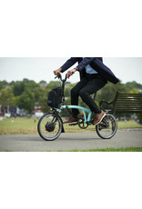 Brompton Brompton Electric H6L Turkish Green