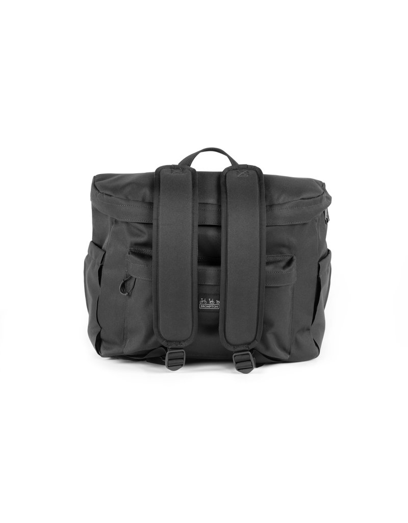 Brompton Brompton Metro M Backpack Black