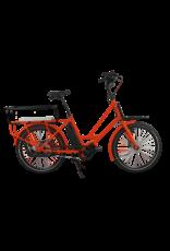 Veloe Cycles Veloe eMidtail