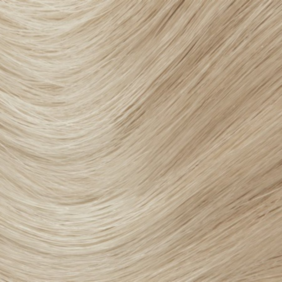 Échelle de ton 10- Blond platine