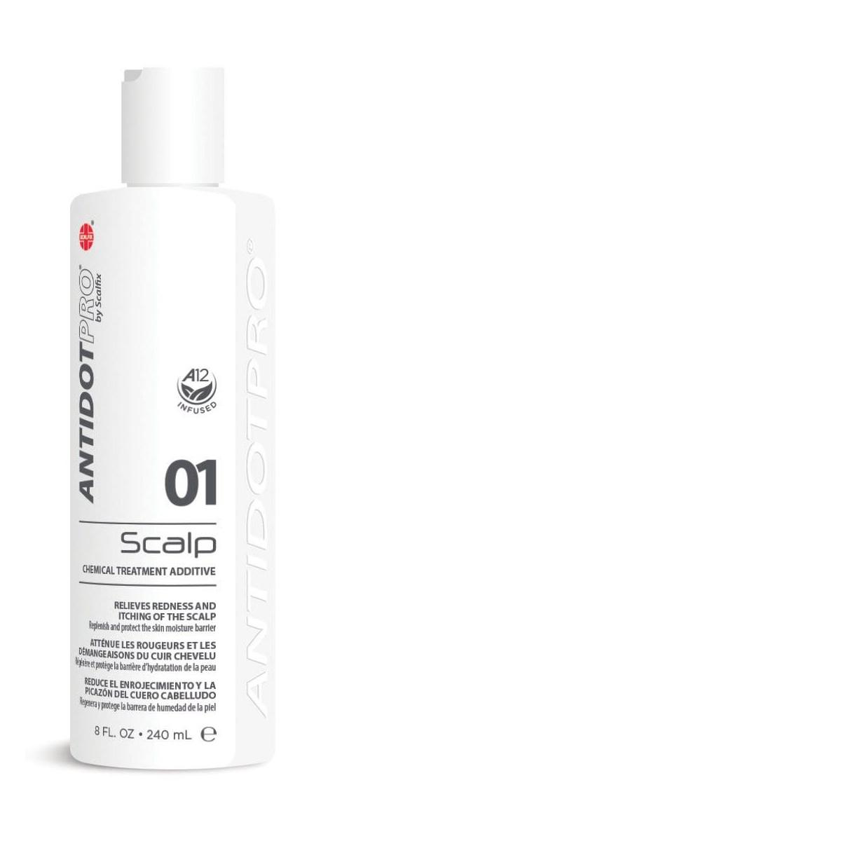 Gel-crème protecteur Antidot Pro