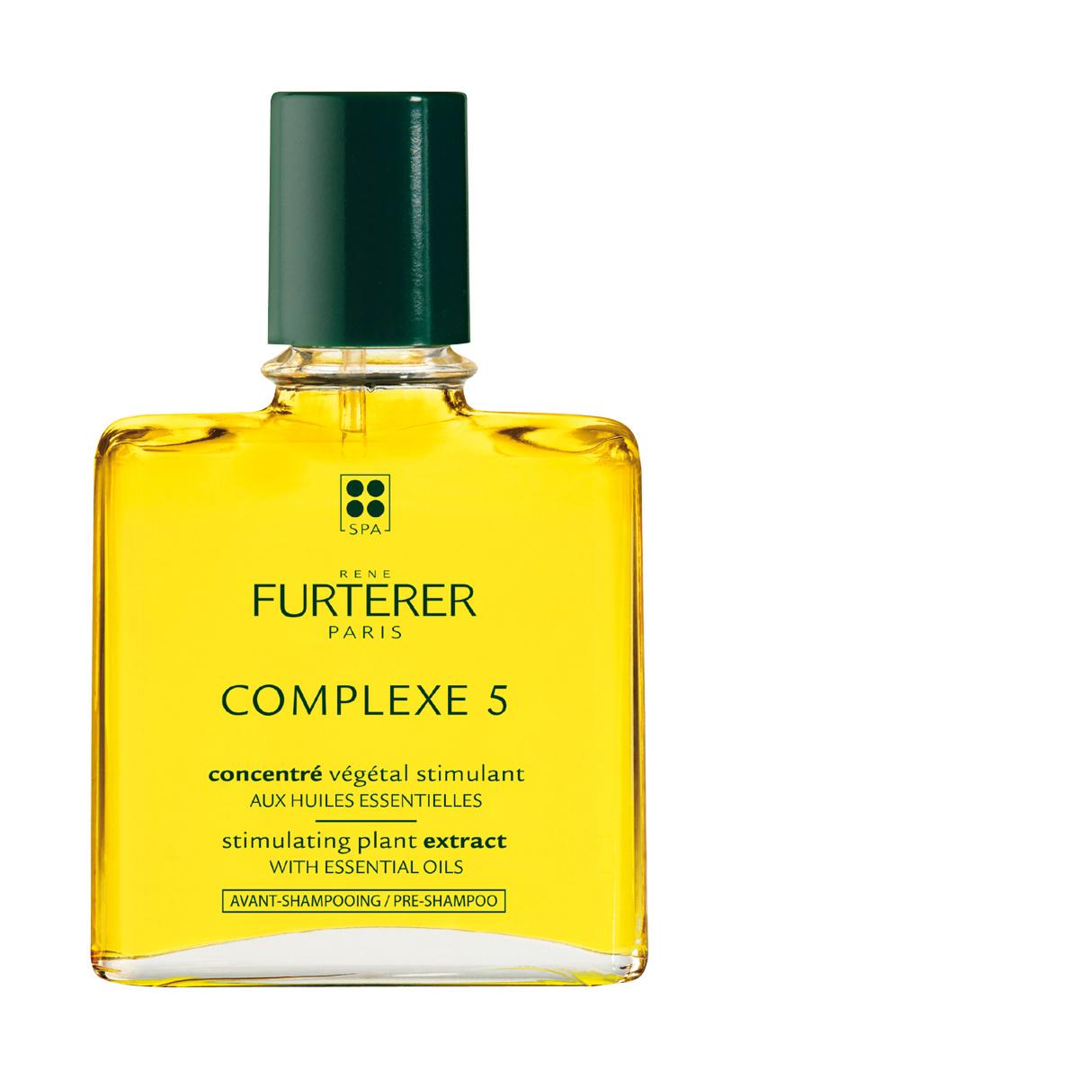 Concentré végétal Complexe 5 de René Furterer