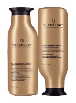 Pureology Nano Works Gold