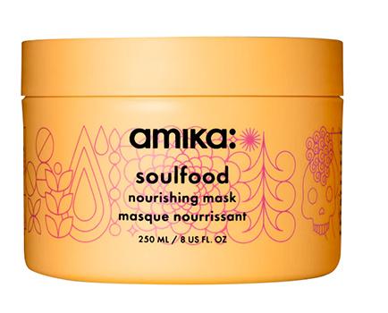 Masque nourrissant Soulfood Amika: