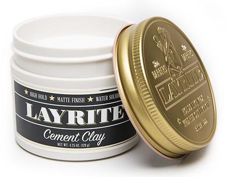 Pâte à cheveux Layrite