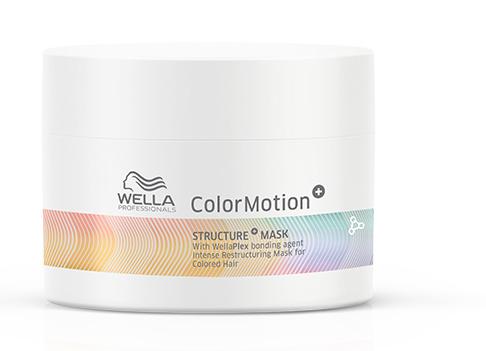 Wella Masque protecteur de couleur Color Motion+