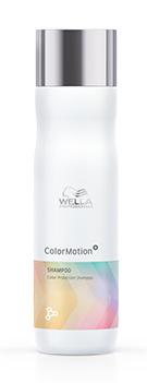 Wella shampooing protecteur de couleur Color Motion+