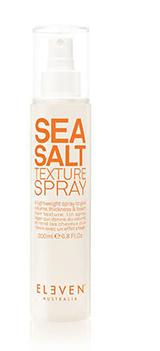 Spray au sel Sea Salt Eleven Australia
